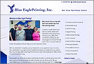 Blue Eagle Printing