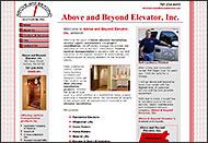 Above & Beyond Elevator. Inc.