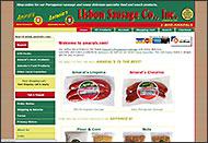 Lisbon Sausage Co. www.amarals.com