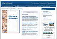 Allergy & Rhinology