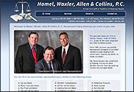 Hamel, Waxler Allen & Collins