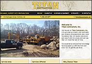 Titan Contractor, Inc.