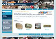 Bristol Cushion Online