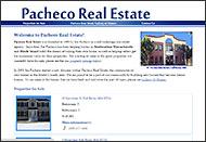 Pacheco Real Estate
