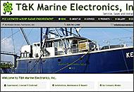 T & K Marine Electronics