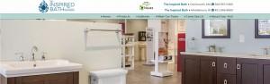 JS Web Solutions   Custom Website Design