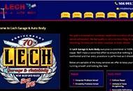 Lech Garage & Auto Body